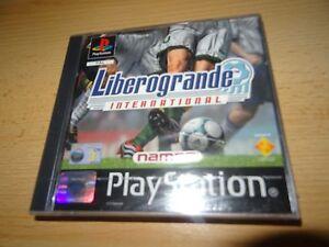 PS1-PlayStation-1-Liberogrande-International-NUEVO-Empaquetado-PAL-VERSIoN