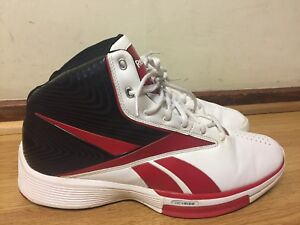 Details 5 Mens Uk12 Size Shoes Reebok 5 U Eu Hex Ride 47 Basket Form Ball About jqRL35A4