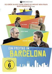 Ein Freitag in Barcelona  [FSK6] (DVD) NEU+OVP