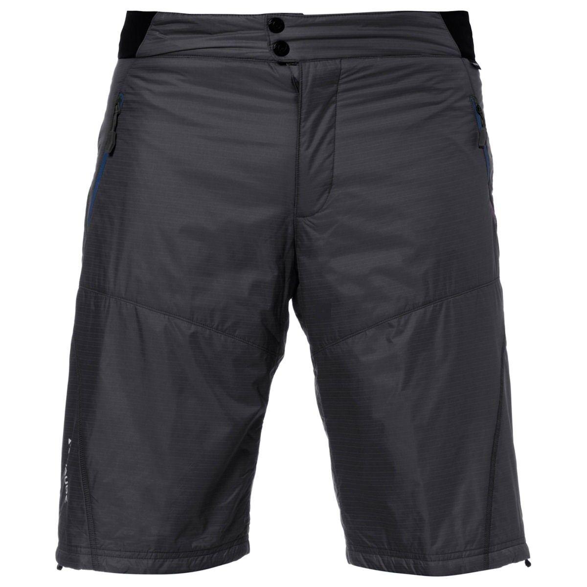 Vaude Waddington Shorts II Primaloft funzione Pantaloncini Nero
