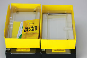 hot sale online b549f aa457 OTTERBOX Alpha Glass Clear Screen Protector For Galaxy S9 OR S9+ ...