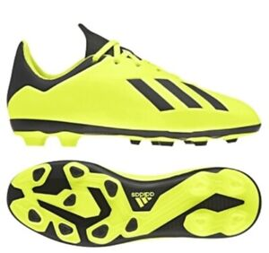 adidas X 18.4 FG Firm Ground Football