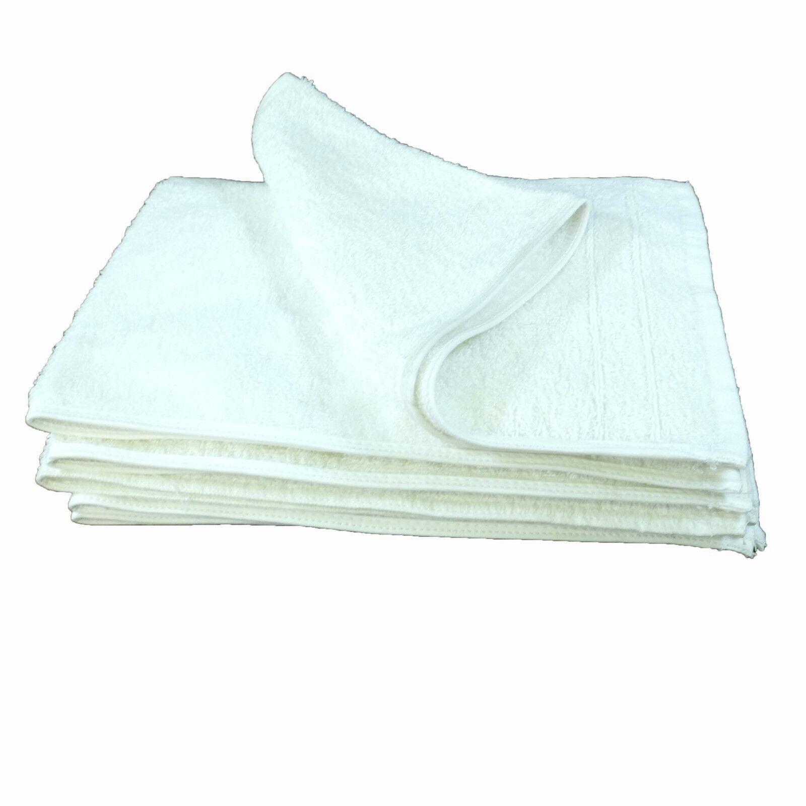 Salone Di Bellezza Trattamento asciugamani... 100% COTONE... ideale per l'utilizzo in un asciugamano a vapore