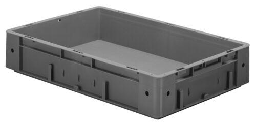 Lxlxh fermé Euro-poids lourds-Lot encadré VTK 600//120-0 600x400x120mm