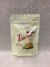 Young Living THIEVES Hard Lozenges - 30 Count - New - Sealed - Free Shipping!!
