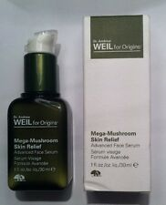 Dr Andrew Weil for Origins Mega-Mushroom Skin Relief Advanced Face Serum 30ml
