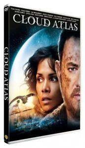 Cloud Atlas DVD neu versiegelt