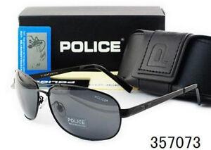 lunettes de soleil polarisées de nouveaux hommes de conduite lunettes 8455 &