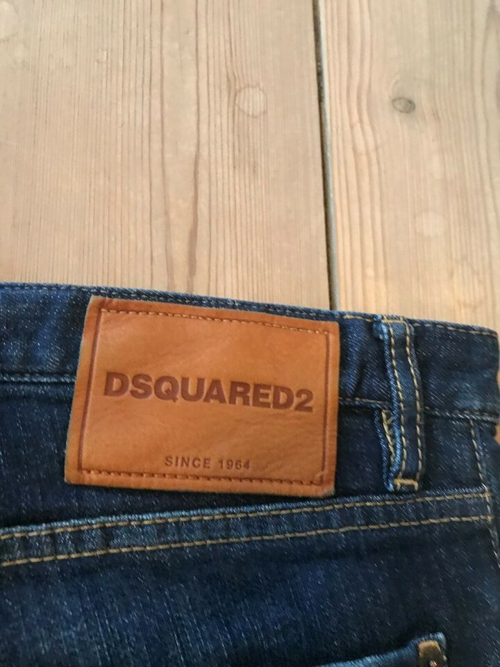 Jeans, Dsquared2, str. 48