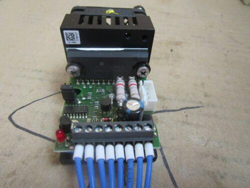 Details about  /Nanotec Compact Microstep Driver SMC42-KKAM2-1 SMC42KKAM21 New