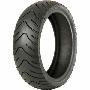 Kenda 044131018B1 K413 Performance Scooter Tire 130//90-10 Front//Rear