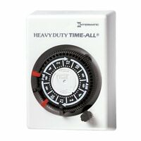 Intermatic Hb113 120 Volt Heavy Duty Appliance Timer , New, Free Shipping