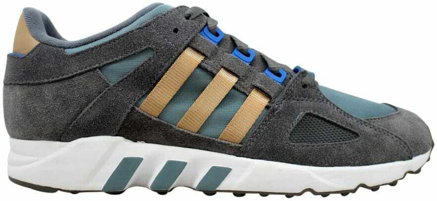 Adidas EQT Running Guidance 93 Grey B24774 Men's Size 10