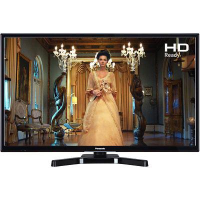 Panasonic TX-24E302B 24 Inch LED TV 720p HD Ready Freeview HD 2 HDMI New