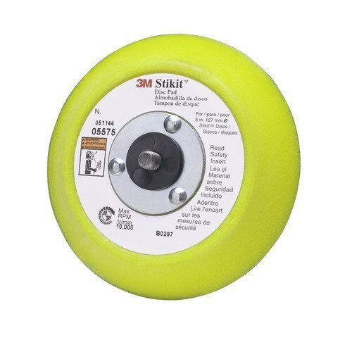 3M 05575 Stikit Disc Pad