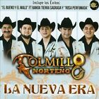 La Nueva Era (The New Age) by Colmillo Norteno (CD, May-2013, Select-O-Hits)