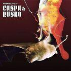 Fabriclive.37 by Caspa & Rusko (CD, Dec-2007, Fabric (Label))