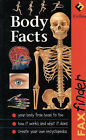 Body Facts by HarperCollins Publishers (Paperback, 1996)