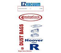 Hoover Style R Vacuum Bags 4010063r
