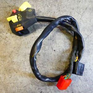 BMW-R-80-RT-Mono-R-100-RT-Mono-Lenkerschalter-links-K-31-39542