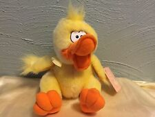 Russ BERRIE CARESS SOFT PETS  DUCK PLUSH ITEM