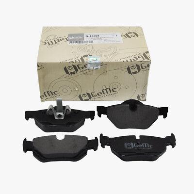 BMW Rear Brake Pad Sensor Premium Quality 89445