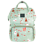 LAND-Mummy-Baby-Diaper-Bag-Maternity-Nappy-Backpack miniature 19