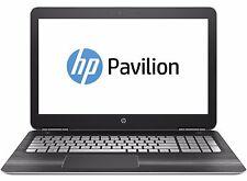 "HP Pavilion 15 15.6"" 1080 Touchscreen Laptop i5-6300HQ 8GB 512GB SSD GTX950M W10"