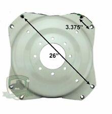 Wheel35 Compatible With John Deere Rear Wheel Center 30 Inch 2150 2350 2550 2750