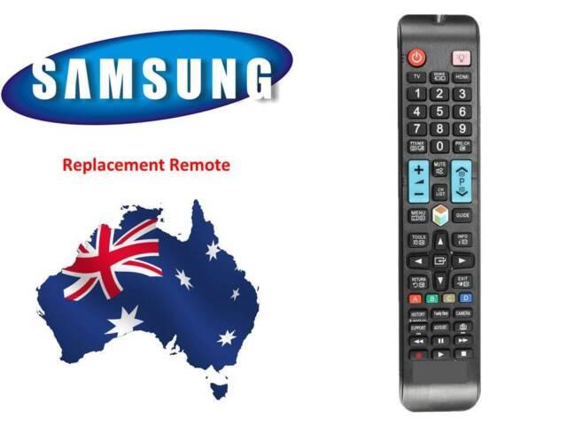 Replacement Samsung TV Remote Control LA32B650T1FXXY