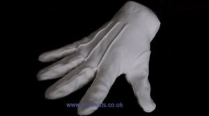 Ceremonial-White-Masonic-Services-Gloves-Sizes-from-XS-to-XXL