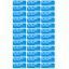 thumbnail 1 - Airmail-Air-Mail-Labels-Self-Adhesive-Royal-Mail-360-720-or-1440-Stickers