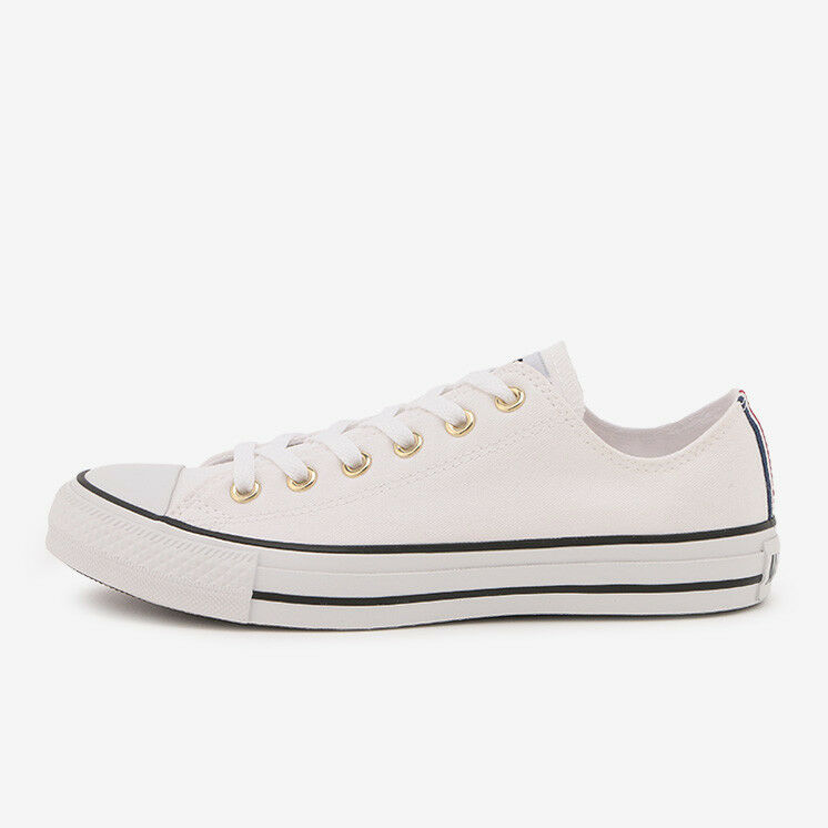 CONVERSE ALL STAR TRICOTAPE Ox Blanc Chuck Taylor JAPAN EXCLUSIVE