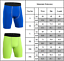 Mens-Compression-Base-Layer-Gym-Sport-Slim-Fit-Jogger-Gym-Fitness-Shorts-Pants thumbnail 9