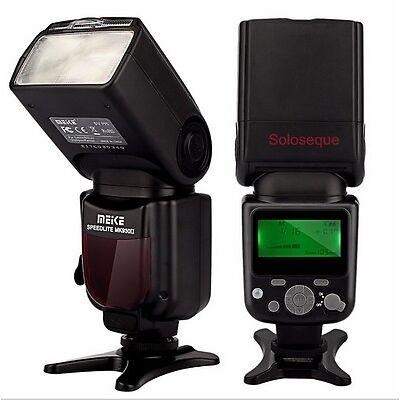 MK930 Flash for Nikon D70 D80 D90 D700 D300 D300S D7000 D3200 D800 D800E YN560