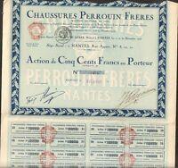 Chaussures Perrouin Frères (nantes 44) (p)