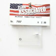 Vintage RC Associated RC10GT Series Throttle Pivot 1 7557