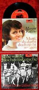 Single-Margot-Eskens-Mutti-Du-darfst-doch-nicht-weinen-Polydor-52-473-D-1965