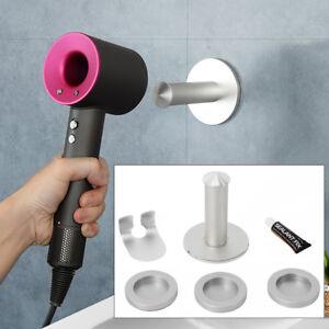 For-Dyson-Supersonic-Hair-Dryer-Wall-Mount-Bracket-Holder-Stand-Hanger-Sheft-usa