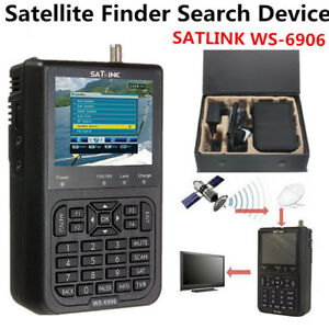 SATlink-WS-6906-3-5-039-039-DVB-S-FTA-Data-Digital-Satellite-Dish-Signal-Finder