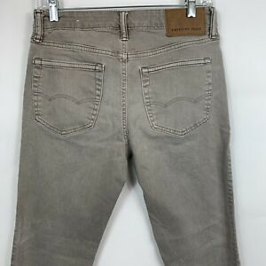American Eagle 32 x 34 Extreme Flex Skinny Jeans in 2020