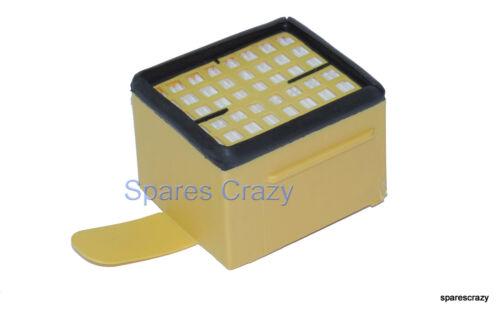 Qualité Aspirateur Micro Filtre HEPA pour adapter Aspirateur Vorwerk Kobold VK135 VK136
