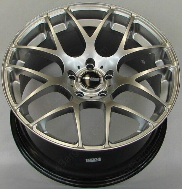 18x8 Avant Garde M310 Wheels For BMW E36 M3 E46 330 325 328 Z4 18