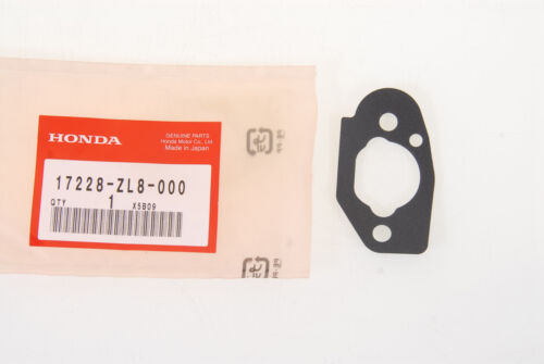 #43-43-043 Honda joint gasket Air Cleaner 17228-zl8-000 nos NEUF