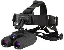 Sightmark 1 x 24 Night Vision Ghost Hunter Tactical Binocular Goggles