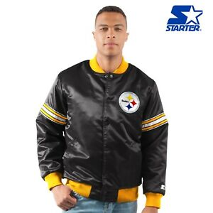 Image is loading Pittsburgh-Steelers-Starter-The-Draft-Pick-Full-Snap- 8ea4b5172