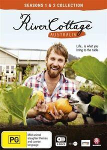 River Cottage - Australia : Series 1-2