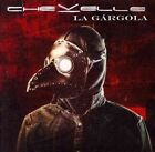 La Gárgola by Chevelle (CD, Apr-2014, Epic)