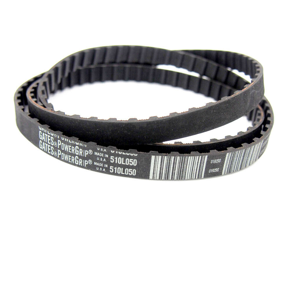 Gates 187L050 Power Grip Timing Belt
