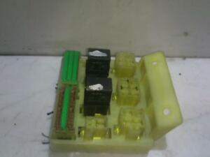 Details about Fuse box Volvo S40 58449-72 on